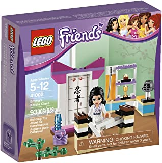 LEGO Friends Emma Karate Class 41002
