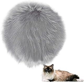 Cat Electric Blanket Vattentät Anti-krypande konstant temperatur 28,5 ℃ för Cat Dog in the Winter USB Interface(Imitation ...