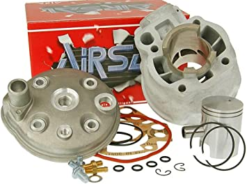 Zylinder Kit Airsal 50ccm Sport Rieju Rr 50 Am6 Auto
