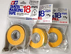 Best 5mm wide masking tape Reviews