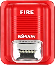 Best fire alarm with siren sound Reviews