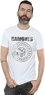 Best white ramones shirt Reviews