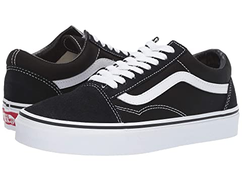 a1b2ab17360 Vans Old Skool™ Core Classics at Zappos.com