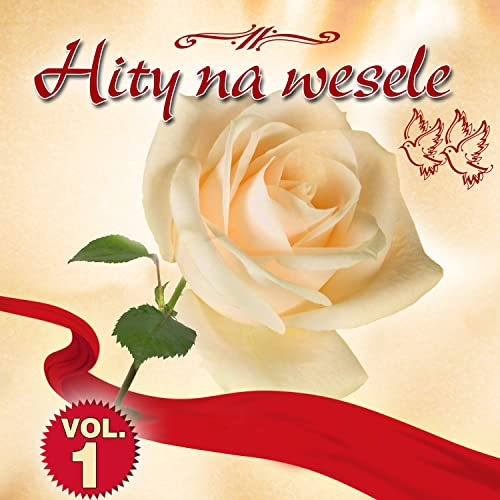 Hity Na Wesele Vol1 By Rozni Wykonawcy On Amazon Music Amazoncom