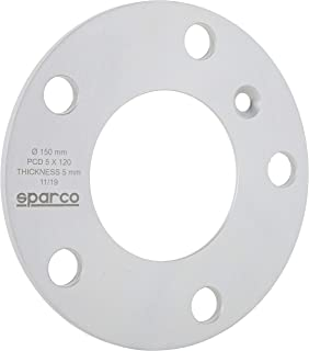 Sparco 051STB192 Separador 5 mm 5 x 120 mm
