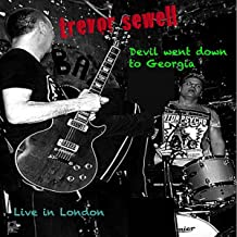 Devil Went Down To Georgia (Live in the London)