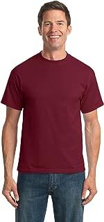 Men's Tall 50/50 Cotton/Poly T Shirts