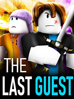 The Last Guest - A Roblox Action Movie