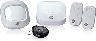 Yale IA-311 Alarma Sync Smart Home - Kit de Alarma para el hogar