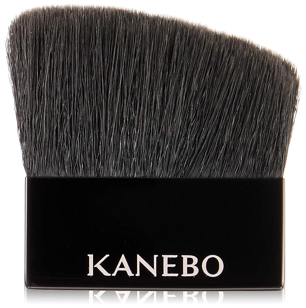 シート重要性トチの実の木KANEBO(カネボウ) カネボウ コンパクトブラシ