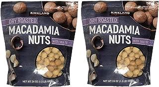 kirkland macadamia nuts costco price