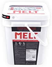 Bucket Calcium Chloride Pellets Professional Strength Ice Melter