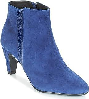 ventas en línea de venta ANDRé Prune Botines Low botas botas botas Mujeres Azul Botines  Ahorre hasta un 70% de descuento.