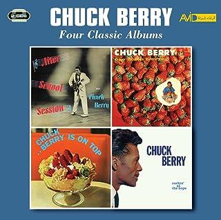Mejor Chuck Berry Chuck Album de 2021 - Mejor valorados y revisados