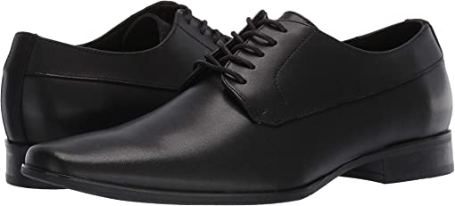 Black Dress Leather