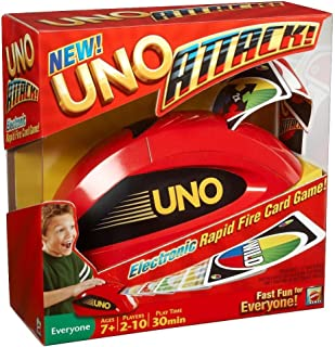UNO Attack Card Game (Original Version)