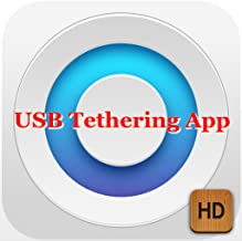 usb tethering app
