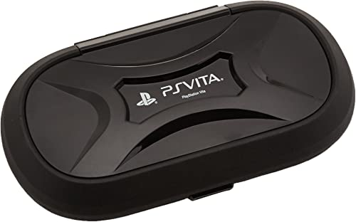 Amazon Basics Étui de protection solide pour PlayStation Vita et Vita Slim (licence officielle Sony)