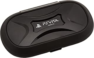 AmazonBasics Heavy-Duty Vault Case for PlayStation Vita and Vita Slim (Officially Licensed by Sony)