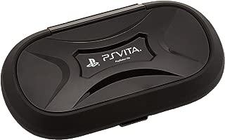 AmazonBasics Heavy-Duty Vault Case for PlayStation Vita and Vita Slim - 8.6 x 4.8 x 1.8 Inches, Black