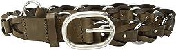 Mason Woven Belt