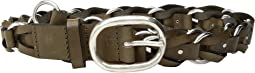 rag & bone - Mason Woven Belt