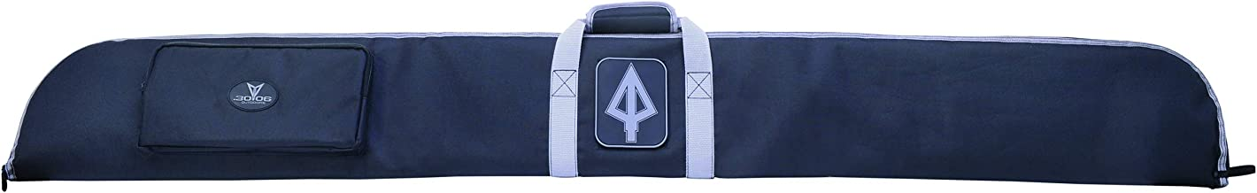 .30-06 Outdoors Combat Recurve Longbow Case with Accessory Pouch, 68 Inch