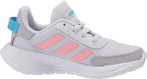 Dash Grey/Glory Pink/Bright Cyan