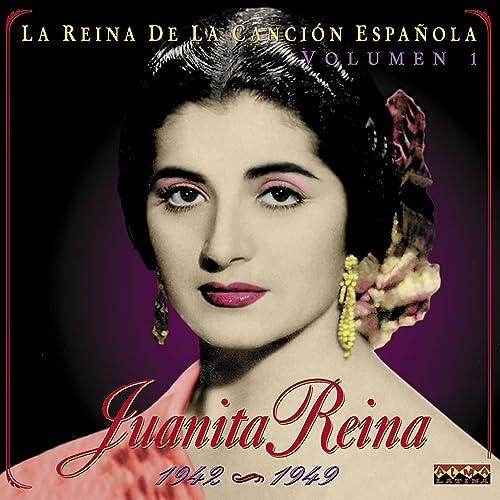 Virgencita del Rocio de Juanita Reina en Amazon Music - Amazon.es