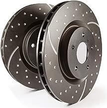 Best ebc 3gd series sport rotors Reviews