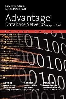Best advantage database server Reviews