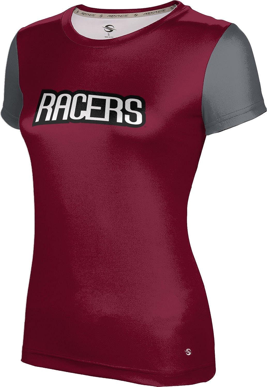 ProSphere University of Northwestern Ohio Girls' Performance T-Shirt (Crisscross)
