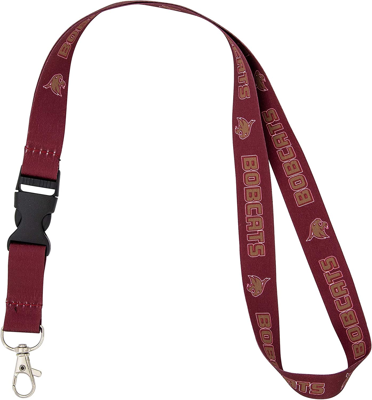 Tulsa Mall Texas State University TxST Bobcats Tampa Mall Car Keys Holder Lan ID Badge