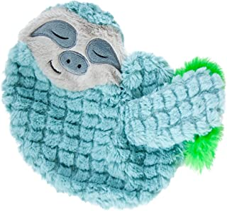 Petstages Purr Pillow Snoozin' Sloth Cat Calming Toy