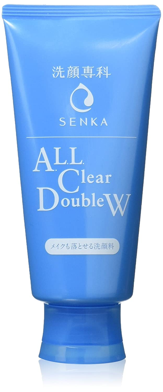 バナナ新年サーキュレーション洗顔専科 メイクも落とせる洗顔料 120g