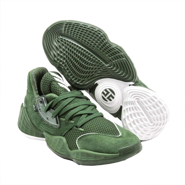 adidas Men's Sm Harden Basketball Vol.4 Shoes まとめ買い特価 Team 人気急上昇