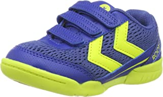 Hummel 中性儿童 Root Jr Vc 手球鞋
