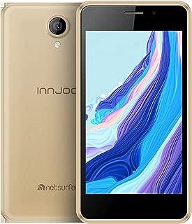 InnJoo Netsurfer - 8GB - 4G LTE - Gold