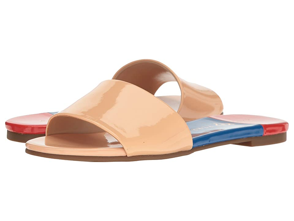 Katy Perry The Rossi (Peach Patent) Women