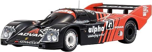 ASC MR-02LM Porsche 962 C KH No.25 MZXX326AD (japan import)