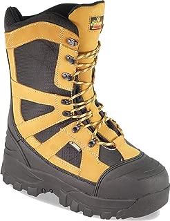 ice fishing footwear