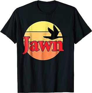 eagles jawn shirt