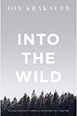 Into the Wild (Picador Classic Book 78) Kindle Edition