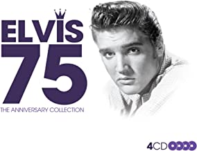 Best elvis 75th anniversary cd collection Reviews