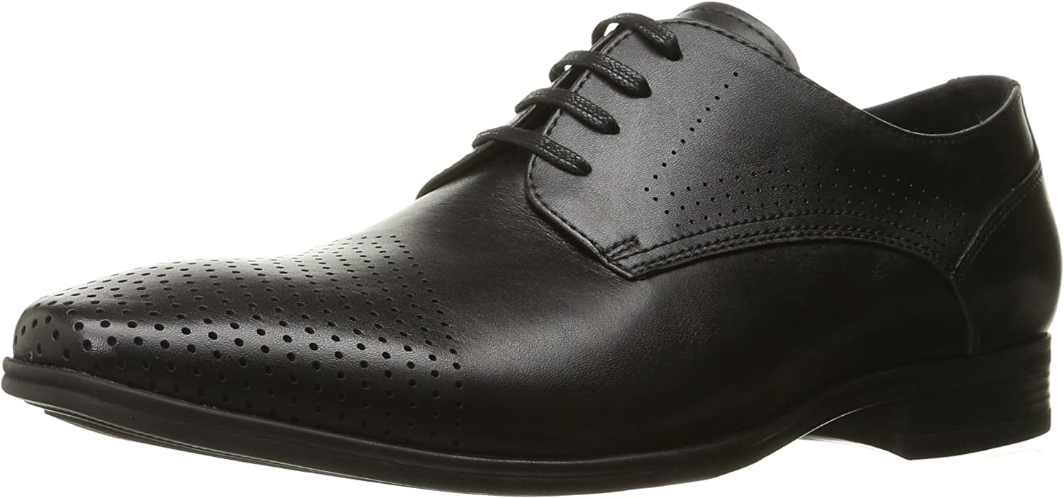 Kenneth Cole REACTION Men's Min-ute To Spare Oxford