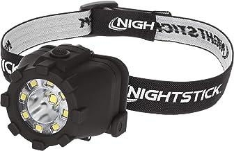 Nightstick Farol NSP-4604B, preto