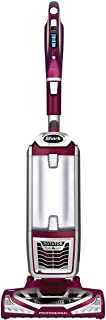(Renewed) Shark Rotator Powered Lift-Away TruePet Upright Corded Bagless Vacuum for Carpet and Hard Floor with Hand Vacuum and Anti-Allergy Seal (NV752), Bordeaux