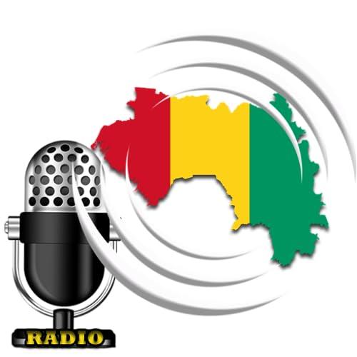 Radio FM Guinea