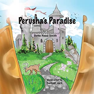 Perusha's Paradise: How the Peaceful Kingdom Successfully Dealt with a Bully!