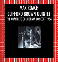 The Historic California Concerts 1954 (Hd Remastered Edition)